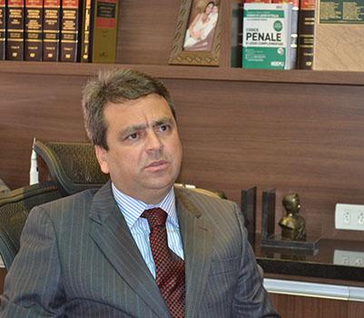 Dr. Armando de Mattos Junior