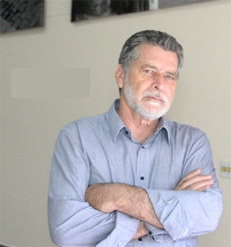 Dr. Jamir José Menali