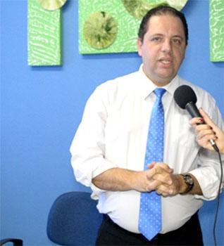 Dr. Luiz Fernando Castro Reis