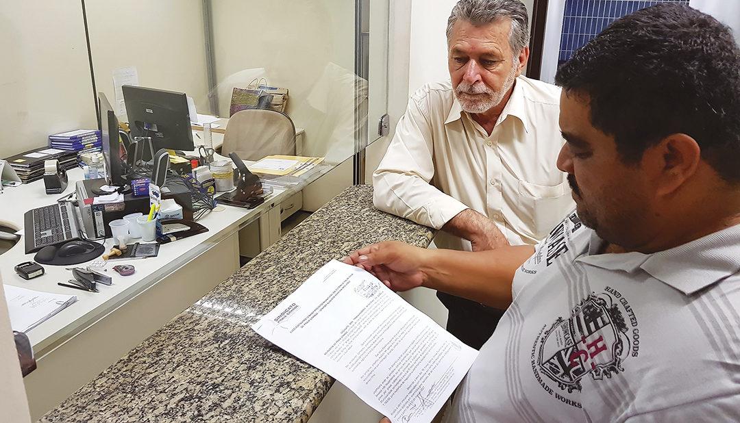 Prefeitura de PG dará resposta às reivindicações do Sindicato nesta sexta-feira