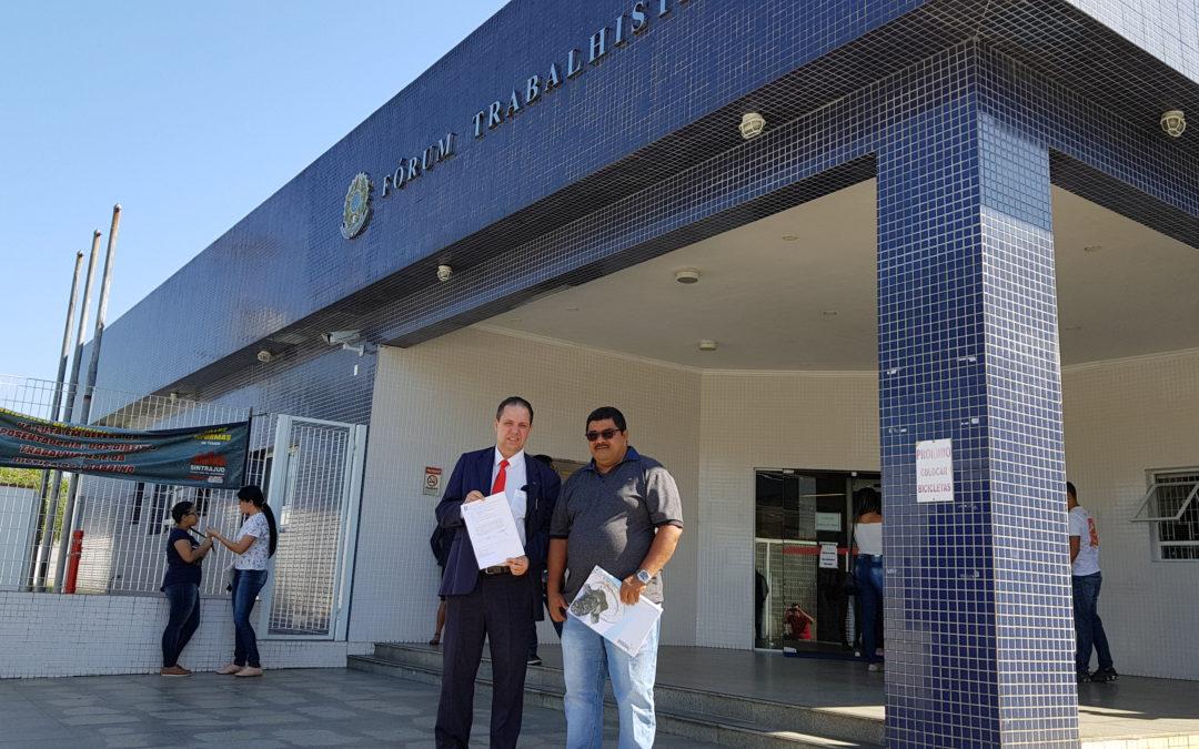 Justiça determina transferência de verbas do FGTS de servidores de PG