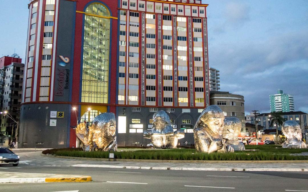 Urna destinada à sede do Sindicato será colocada no andar térreo do Edifício Beatrix